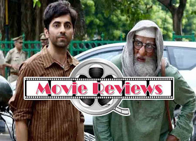 gulabo sitabo honest movie review