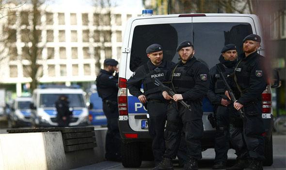 مراجعة برلين لإجراءات الأمن بعد هجوم مانشستر والقبض على متطرفين