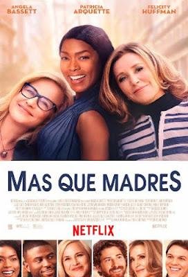 Más que madres en Español Latino