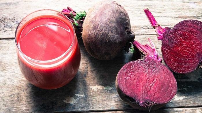 Manfaat buah bit untuk ibu hamil