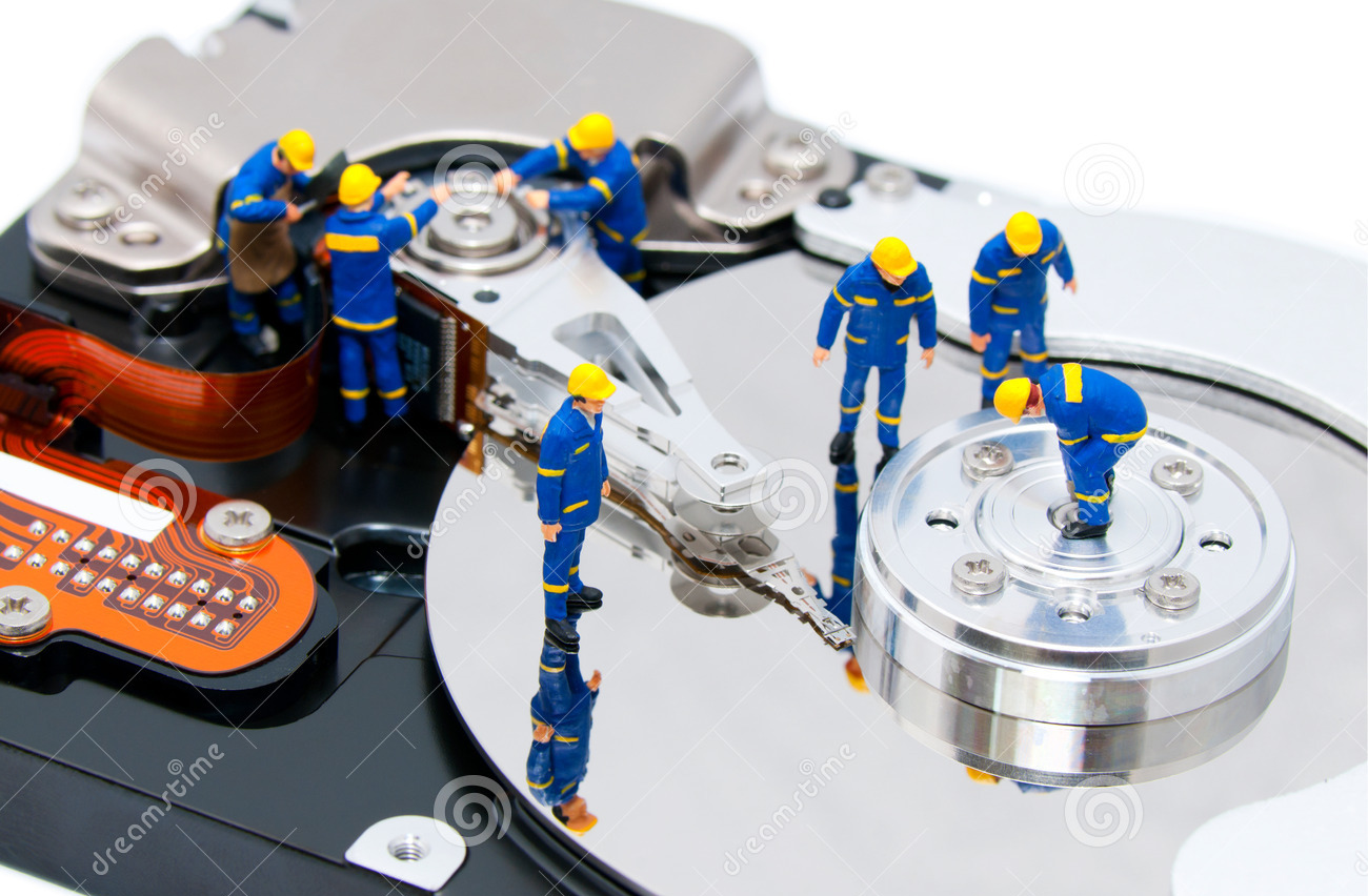 external hard drive repair tools How to kNow Fix a Crashed Hard Drive