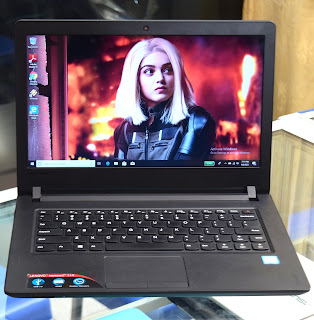 Jual Lenovo 11O-14Series Core i3 Gen6 14-Inch SLim