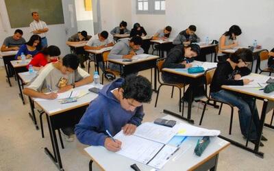 مديريات تطلب من الاساتذة اعداد مقترحات الامتحانات الجهوية
