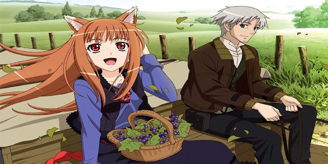 Rekomendasi Anime Romance bertemakan Fantasy pilihan untuk ditonton