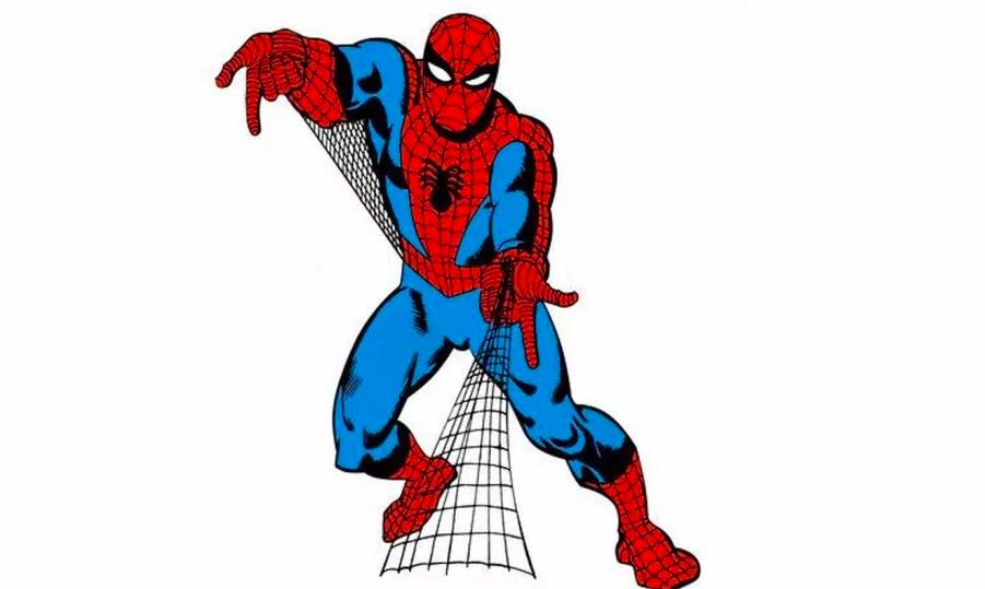 Homem-Aranha Clássico (1962)