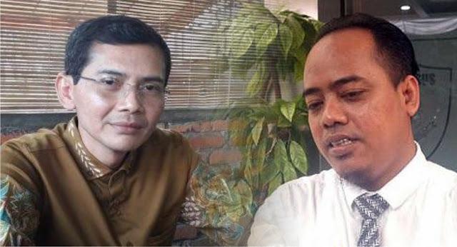Isi Gugatan Hadi Pranoto ke Muannas Alaidid: Cabut Kartu Advokat hingga Bekukan PSI