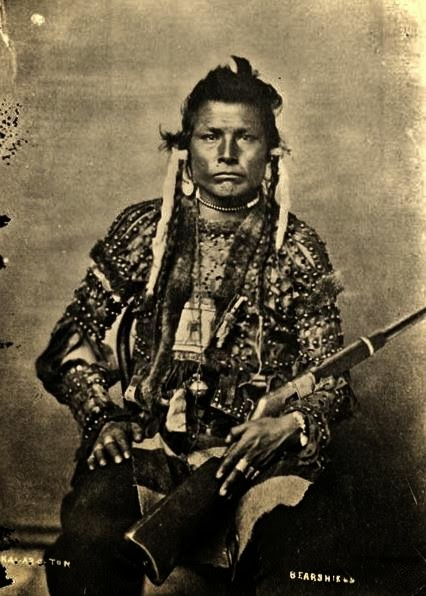 Enchantingly Interesting Facts About the Blackfoot Tribe