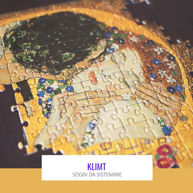 Klimt -Gio Evan