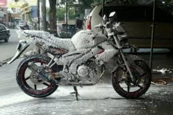 Motor Sering Mati Setelah Dicuci? Bisa Jadi Ini Penyebabnya