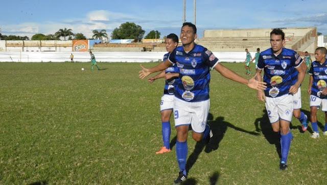 Clube do Sertão sai na frente e inicia testes de covid-19 na equipe visando à retomada do futebol paraibano