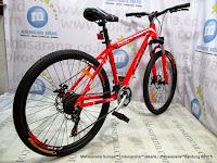 Sepeda Gunung Exotic ET2656 Classic Aloi Cakram 26 Inci