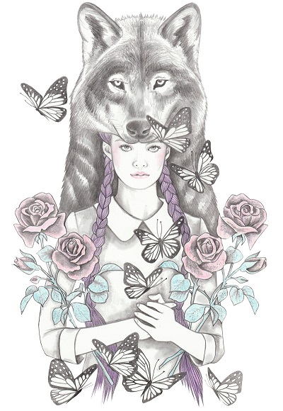 """Magic Hour"" by Andrea Hrnjak 