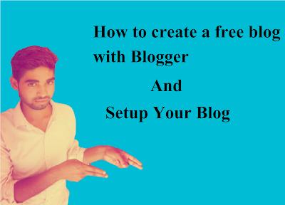 stsrt a blog