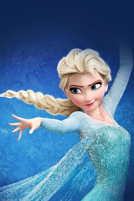 Princess Elsa holiday.filminspector.com