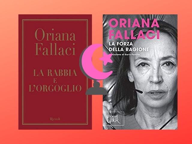Gli ultimi romanzi della Fallaci recensione