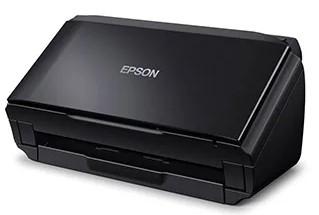 Imprimante Pilotes Epson WorkForce DS-560 Télécharger