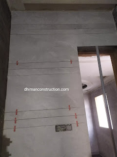 modern bathroom tile design