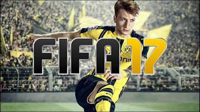 تحميل لعبة FIFA 2017