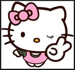 gambar hello kitty 5