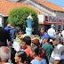 Multidão prestigia o dia do vaqueiro em Barras