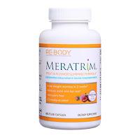 Meratrim weightloss pills