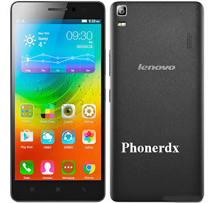 Lenovo a7000 Flash File Stock Rom Firmware Tested