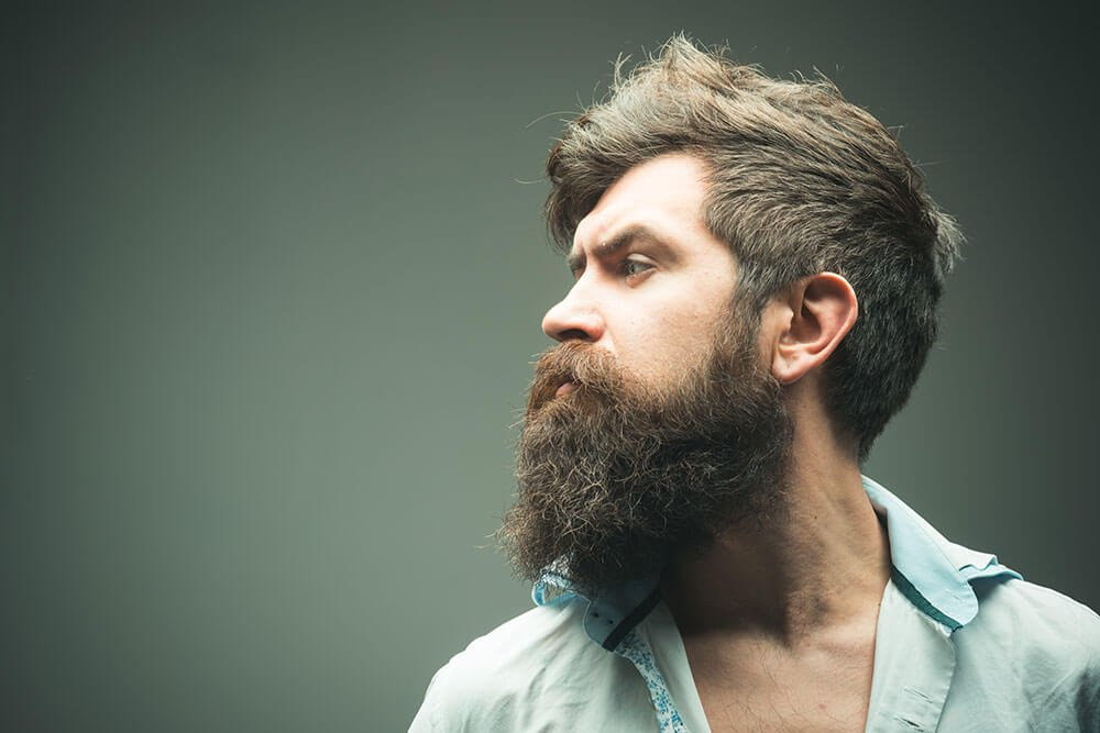 How to Grow a Thicker Beard Easily - A Complete Guide to