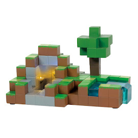 Minecraft Department 56 Diamond Mine Other Figure