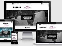 Theme Wordpress SEO Echo Magazine Responsive Gratis Download