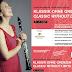 Desde Alemania: Clases gratuitas de clarinete con Flavia Feudi. CLARIPERU