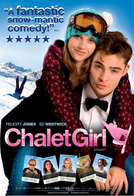 Chalet Girl (2011) BRRip ταινιες online seires xrysoi greek subs