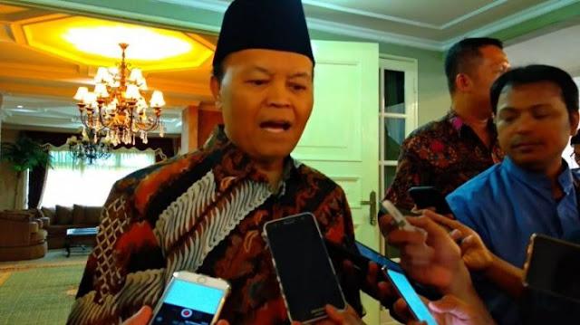 Hidayat Nur Wahid: PKS Salah Satu Yang Dikafirkan HTI!