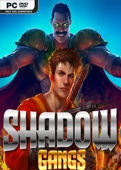 Baixar: Shadow Gangs Torrent (PC)