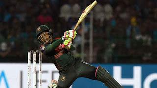 Sri Lanka vs Bangladesh 3rd Match Nidahas Trophy T20 Tri-Series 2018 Highlights
