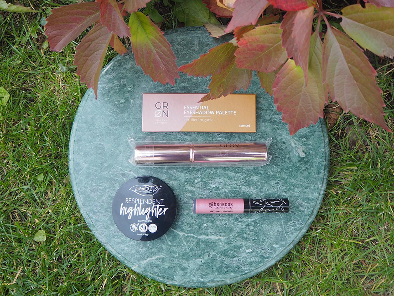 Make-Up-Geschenk-Set für Beginner