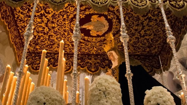 Nueva Marcha para la Virgen de Gracia y Amparo de Córdoba con motivo del 75 aniversario fundacional