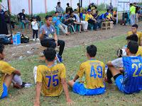 Coach Ucok Yakin Barito Putera U18 Juara Elite Pro Academy
