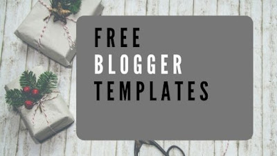 free templates for blogspot blog.