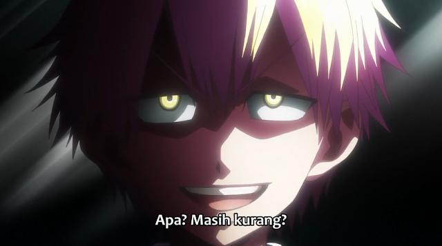 Hikmah dari Anime Dokter Ramune Episode 01