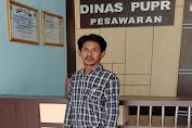 Ketua LSM UMI Sesalkan Perilaku Kadis PUPR Kabupaten Pesawaran yang Sulit Ditemui