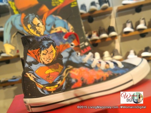 Converse Chuck Taylor All Star Superman Price