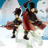 Wizard101 Arctic Bundle
