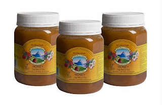 Pacific Resources International: New Zealand Manuka Honey & Sea Salt Perfect for Holiday Gift Giving