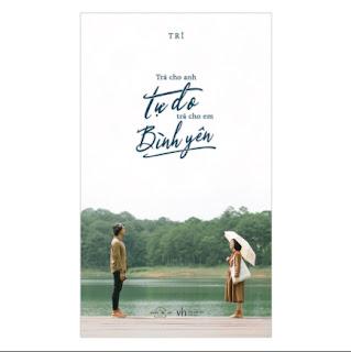 Trả Cho Anh Tự Do, Trả Cho Em Bình Yên ebook PDF-EPUB-AWZ3-PRC-MOBI