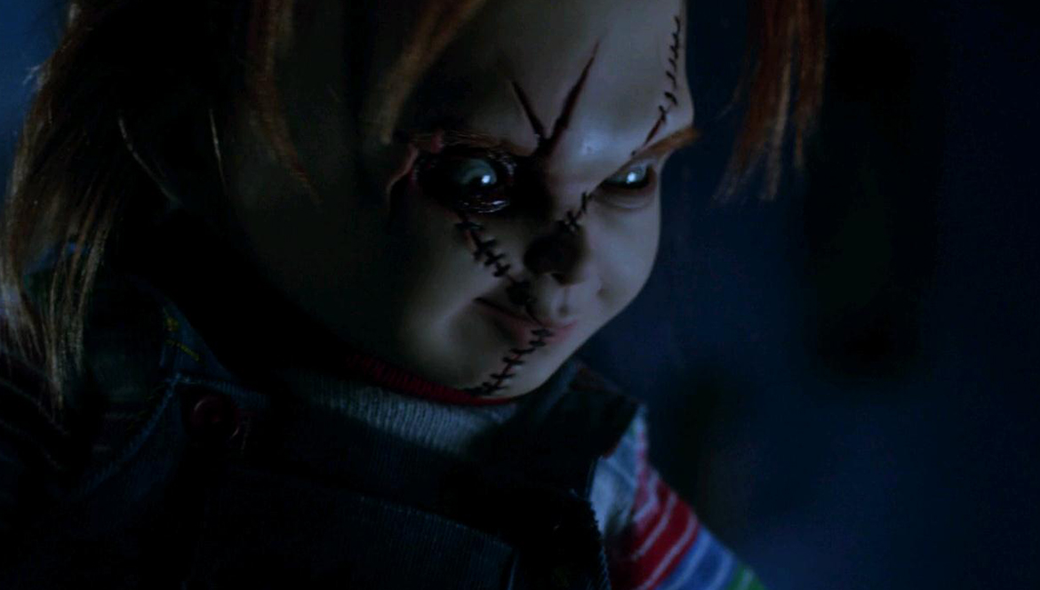 Curse Of Chucky New Look 14444 | VIZUALIZE