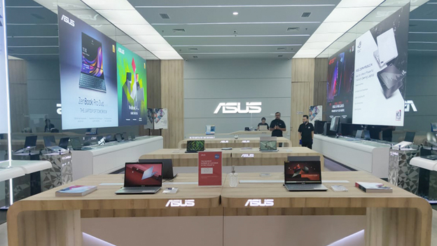 ASUS Exclusive Store Mall