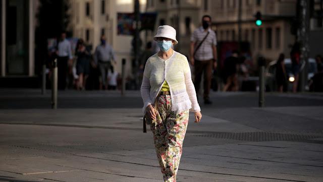 España registra 1.525 nuevos casos de coronavirus en un día, cifra récord desde que se levantó el estado de alarma