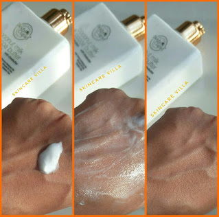 Body Cupid Coconut Milk and Cocoa Butter Hand and Body Lotion Review. Body Cupid hand and body lotion review.