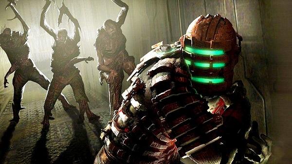 هل لعبة Dead Space Remake القادمة ستحتوي على نظام مشتريات مثل Dead Space 3 ؟ المطور يحسم الجدل