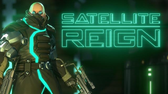 δωρεάν για λίγες ώρες το Satellite Reign